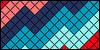 Normal pattern #25381 variation #70071