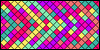 Normal pattern #6571 variation #70102