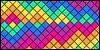 Normal pattern #30309 variation #70103