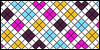 Normal pattern #31072 variation #70115