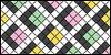 Normal pattern #30869 variation #70119