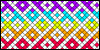 Normal pattern #46719 variation #70122