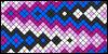 Normal pattern #24638 variation #70132