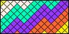 Normal pattern #25381 variation #70133