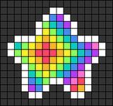 Alpha pattern #32816 variation #70140