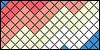 Normal pattern #25381 variation #70145