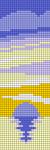 Alpha pattern #45839 variation #70157