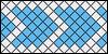 Normal pattern #17682 variation #70159