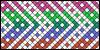 Normal pattern #46717 variation #70161