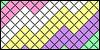Normal pattern #25381 variation #70172