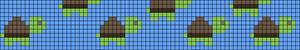 Alpha pattern #46342 variation #70179
