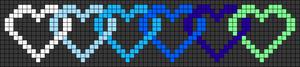 Alpha pattern #22058 variation #70185