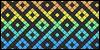 Normal pattern #46719 variation #70191