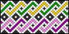Normal pattern #14702 variation #70203