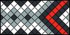 Normal pattern #7440 variation #70204