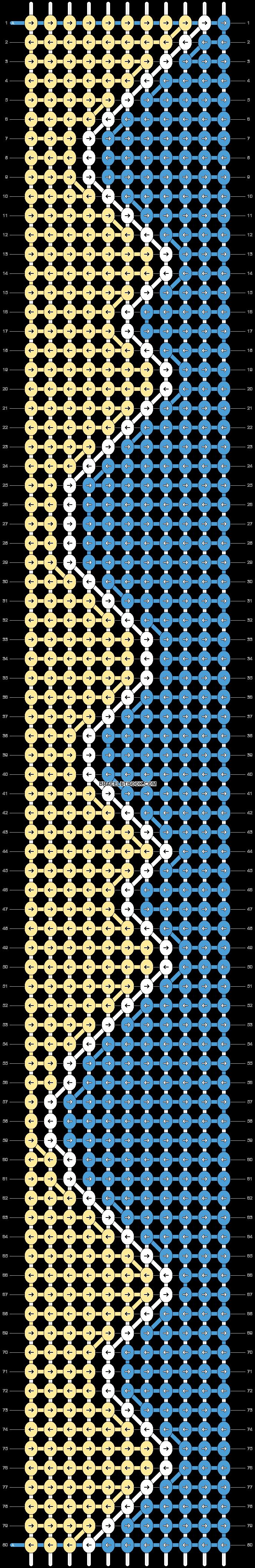 Alpha pattern #46733 variation #70208 pattern