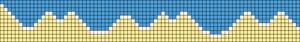 Alpha pattern #46733 variation #70208