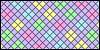 Normal pattern #31072 variation #70209
