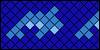 Normal pattern #46468 variation #70226