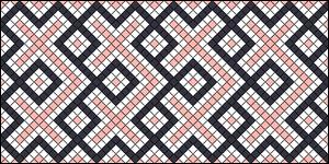 Normal pattern #46709 variation #70248