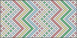 Normal pattern #35356 variation #70249