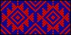 Normal pattern #13057 variation #70260