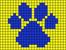 Alpha pattern #46775 variation #70265