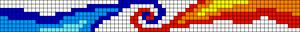 Alpha pattern #44194 variation #70274