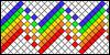 Normal pattern #30747 variation #70288