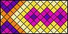 Normal pattern #24938 variation #70290