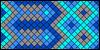 Normal pattern #40537 variation #70297