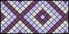 Normal pattern #11433 variation #70316