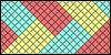 Normal pattern #260 variation #70320