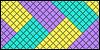 Normal pattern #260 variation #70321
