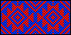 Normal pattern #13057 variation #70340