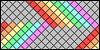 Normal pattern #2285 variation #70368