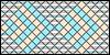 Normal pattern #19733 variation #70369