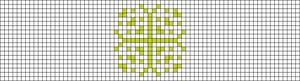 Alpha pattern #46777 variation #70380