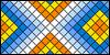 Normal pattern #18064 variation #70381
