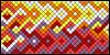 Normal pattern #134 variation #70395