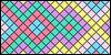 Normal pattern #46799 variation #70397