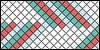 Normal pattern #2285 variation #70400