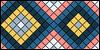 Normal pattern #32429 variation #70401