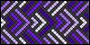 Normal pattern #35609 variation #70410
