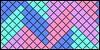 Normal pattern #8873 variation #70414