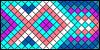 Normal pattern #45447 variation #70415