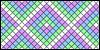 Normal pattern #33677 variation #70417