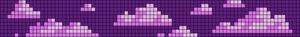 Alpha pattern #34719 variation #70421