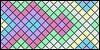 Normal pattern #46799 variation #70435