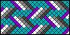 Normal pattern #31210 variation #70437